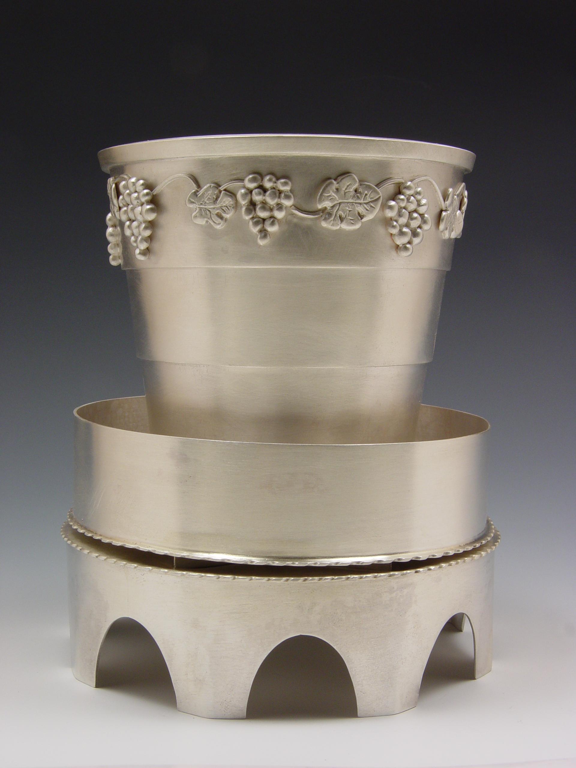 Travel Kiddush Cup