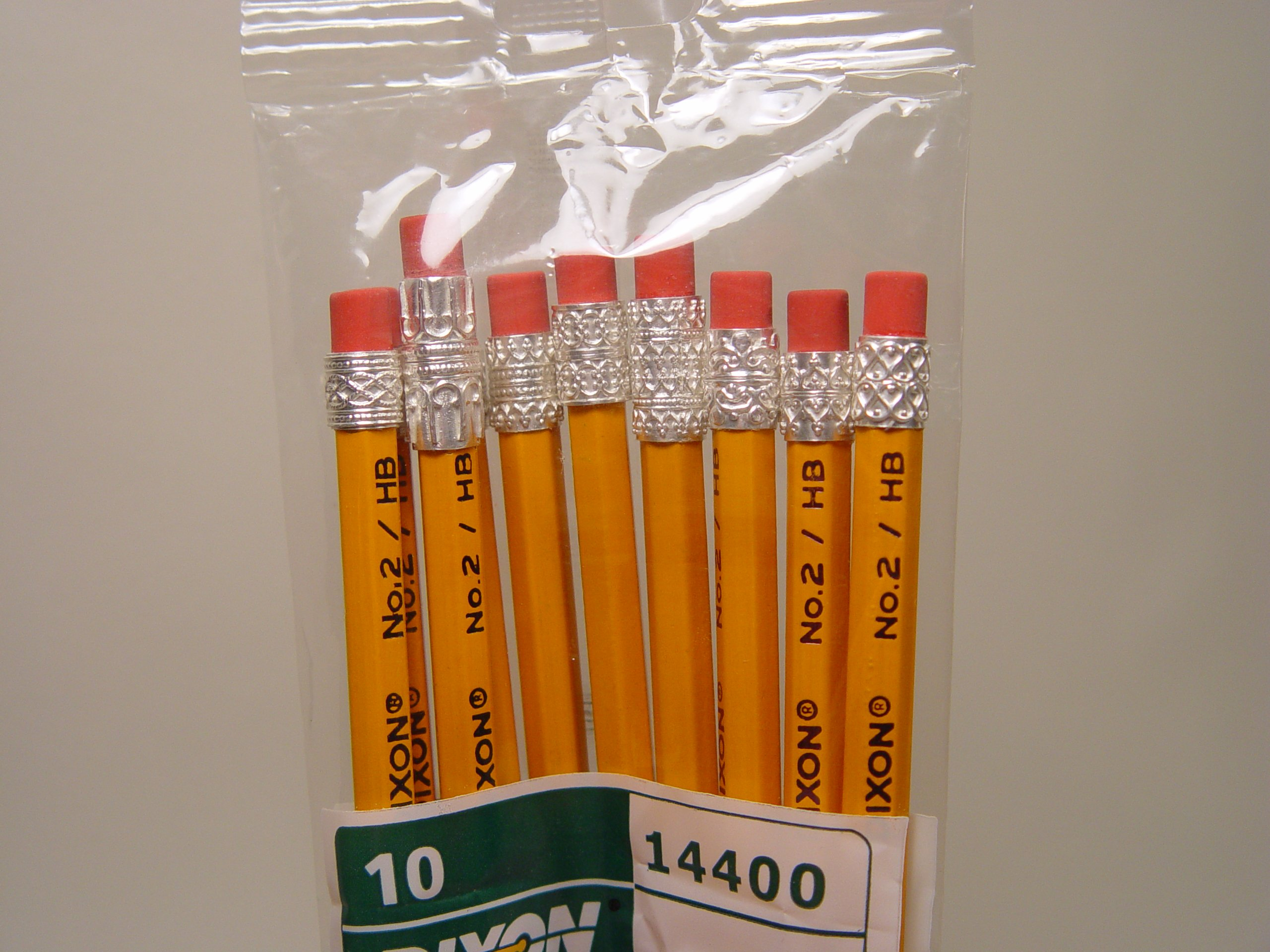 Pencil - Group